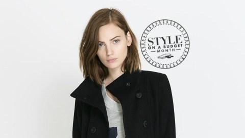 Under $100: 10 Seriously Stylish Winter Coats | StyleCaster
