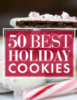 50 Best Holiday Cookies: Our Favorite Recipes