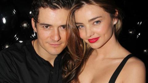 Big Celebrity Splits: 2013 Edition | StyleCaster