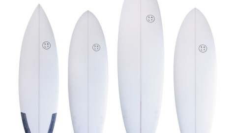 Gifts We Love: For the Adventurer, Nothings Beats A Surfboard | StyleCaster