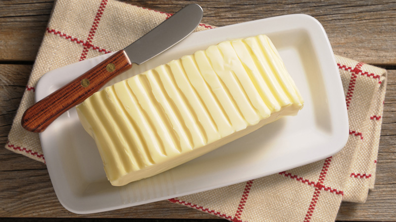 468941369 Do You Really Have To Refrigerate Butter? An Expert Weighs In