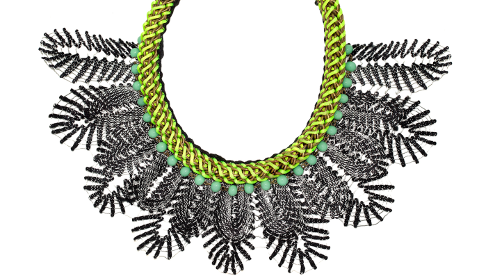 15 Pieces of Statement Jewelry to Take Your New Year's Eve Look to the Next Level