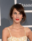 Alexa Chung's Top 20 Outfits This Year