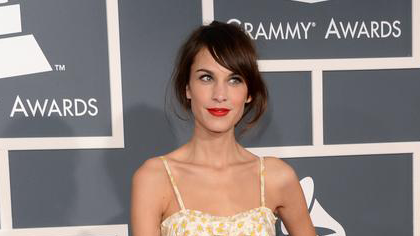 Alexa Chung's 20 Best Outfits This Year