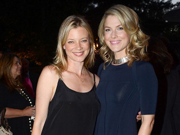 ali larter amy smart 10 Pairs Of Surprising Former Celebrity Roommates
