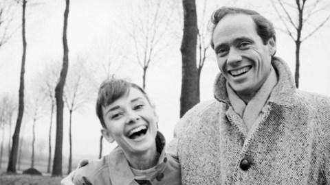 20 Audrey Hepburn Pics You've Never Seen | StyleCaster