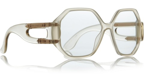 Want: A Chic Pair of Balenciaga Sunglasses for Less Than $100 | StyleCaster