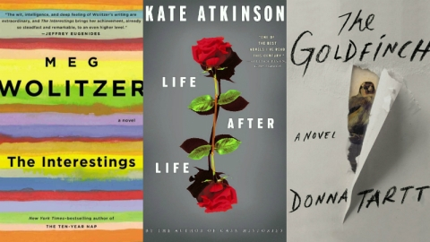 Our 22 Best Novels of 2013 | StyleCaster