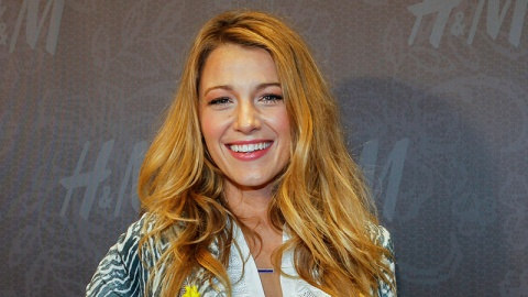 Blake Lively is Launching Her Own Site | StyleCaster