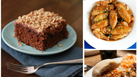 10 Refreshing Dishes You Can Make With Coca-Cola | StyleCaster
