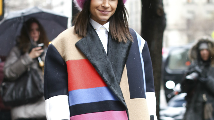 9 Stylish Ways to Inject Color Into Your Drab Winter Wardrobe