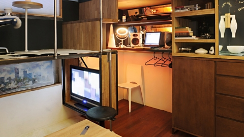 Tiny Apartments Are Bad For You?! | StyleCaster