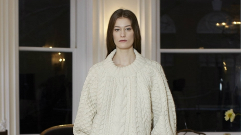 Are $2,000 Sweaters The New 'It' Item? | StyleCaster