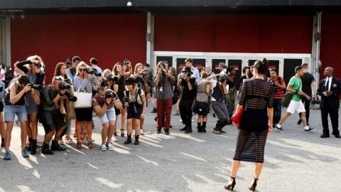 Major: IMG Says Many Bloggers Won't Be Invited to Fashion Week Next Season | StyleCaster