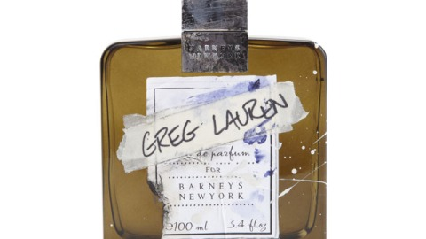 Gifts We Love: For the Fragrance Nut In Your Life, Give Greg Lauren's Scent | StyleCaster