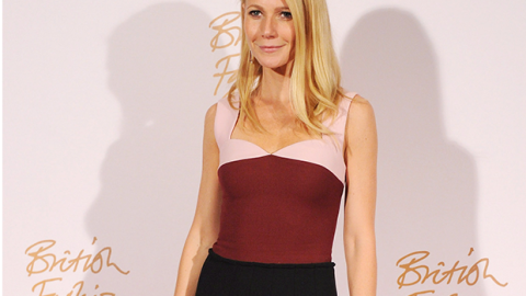 Gwyneth Reveals The (Slightly OCD) Secret To Her Gift-Giving Strategy | StyleCaster