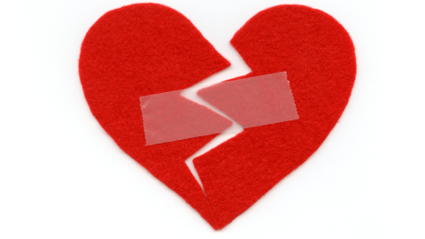 How to Deal With Getting Dumped | StyleCaster