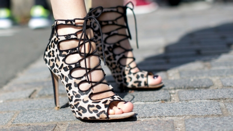 Are You Ruining Your Pricey Shoes? | StyleCaster