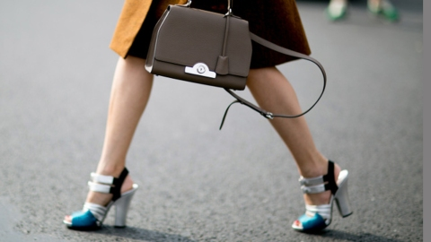 Finally, a Cure For Painful Stilettos   StyleCaster