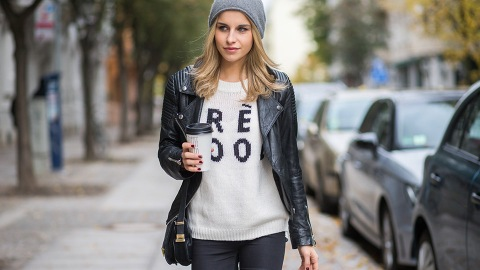 Low-Maintenance Ways to Defeat Chronic Hat Head | StyleCaster