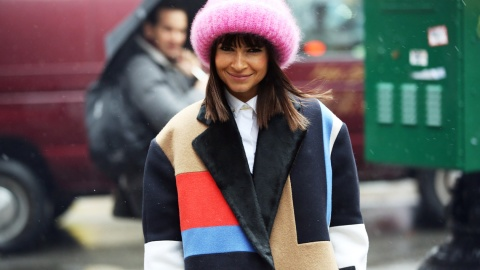 An Ode to the Beanie | StyleCaster
