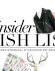 Insider Holiday Wish List
