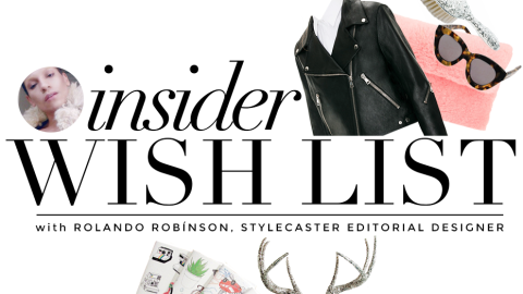 Insider Holiday Wish List | StyleCaster