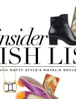 Insider Wish List: Natalie Decleve