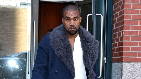 How Kanye West Deals With Hecklers | StyleCaster
