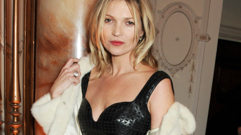 The 10 Chicest Looks From The British Fashion Awards | StyleCaster
