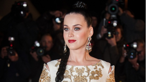 Katy Perry's Epic Lip Sync Fail | StyleCaster