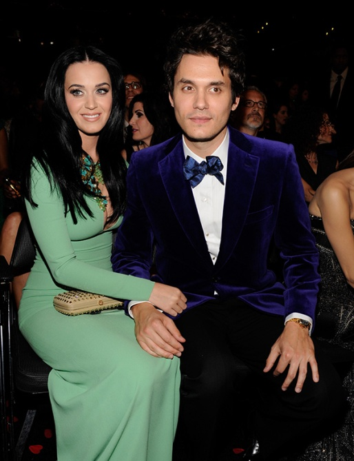 katy perry john mayer1 Rude: John Mayer Kinda Mocked Katy Perrys Music On Good Morning America