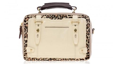 Found: The Perfect Leopard Handbag   StyleCaster