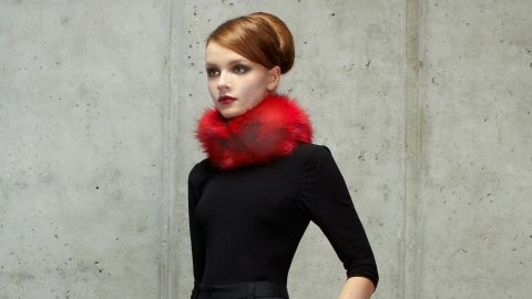 Alice + Olivia Pre-Fall is SO chic!   StyleCaster