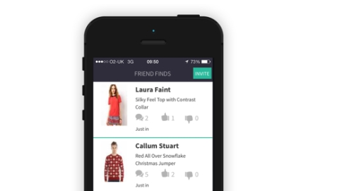 One New App Lets Friends Control What You Buy | StyleCaster