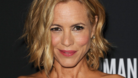 Actress Maria Bello Comes Out in a New York Times Article | StyleCaster