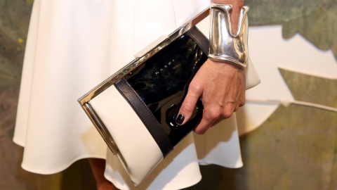 The 25 Best Bags from Art Basel | StyleCaster