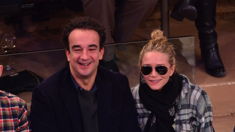 Mary-Kate Olsen is Engaged: Report | StyleCaster
