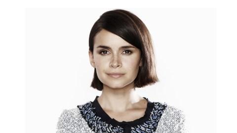 Miroslava Duma's New Fashion Campaign   StyleCaster