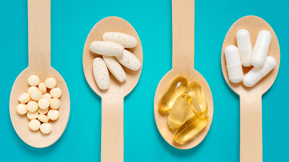 5 All-Natural Beauty Supplements You Should Be Taking