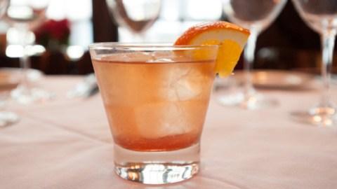 Whiskey 101: A Primer For Beginners | StyleCaster