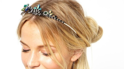 Party-Ready Hair Accessories    StyleCaster