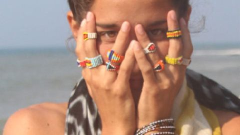 Cool Handmade Jewelry From Around the World? Yes, Please | StyleCaster