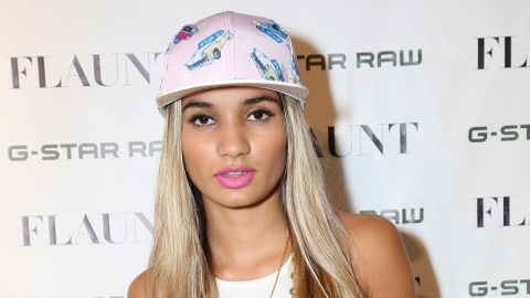 Who Is Pia Mia, Anyway?   StyleCaster