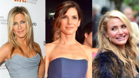 A Bullock, Aniston, Diaz Chick Flick? | StyleCaster
