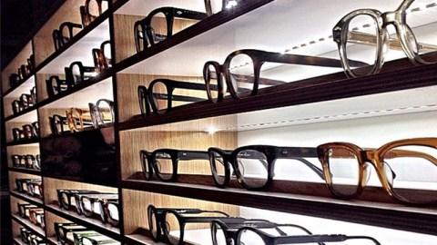 Steven Alan's New Optical Line   | StyleCaster