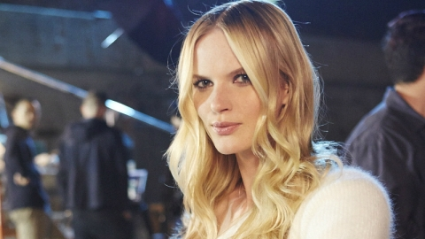 A Day in the Life of a Supermodel | StyleCaster