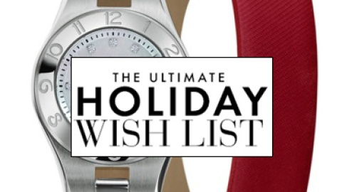 The Ultimate Holiday Gift Wish List | StyleCaster