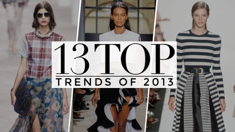 The Year in Fashion | StyleCaster