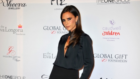 Posh Spice Is Dead? | StyleCaster